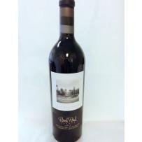 美国納帕河谷 卢瑟福德Rutherford 霞珠干红葡萄酒   2013 750ml