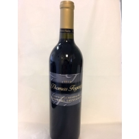 美国納帕河谷 托马斯福格蒂赤霞珠干红葡萄酒   2013 750ml