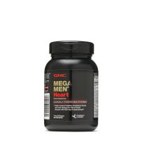 GNC 男性复合维生素缓释片 心脏保护配方  90片