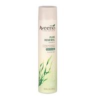 Aveeno艾维诺海藻提取物洗发水平衡头发水分适用所有头发 311ml