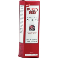 Burt's Bees 小蜜蜂红石榴青春无龄乳液  55g
