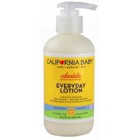 California Baby  加州宝宝 金盏花保湿滋润乳液 192ml  缓解湿疹敏感