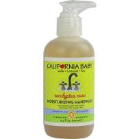 California baby 加州宝宝 桉树抗菌防感洗手液 192ml