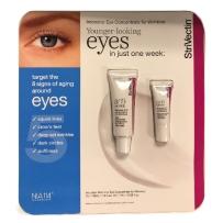 Strivectin斯佳唯婷 强化眼部精华去细纹黑眼圈眼霜 30ml+7ml组合装
