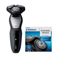 Philips/飞利浦 norelco 5200 五向三刀头电动剃须刀