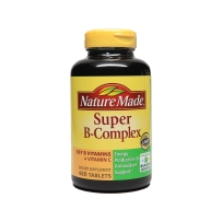 Nature Made Super B-Complex维生素B族460片