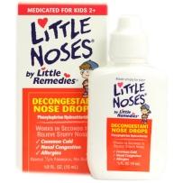 Little Noses  滴鼻剂 15ml  2岁以上