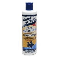 美国箭牌深层保湿护发素 Mane 'n Tail Deep Moisturizing Conditioner for Dry, Damaged Hair 355 ml