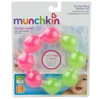 Munchkin 麦肯奇 趣味冰冻牙胶 固齿器