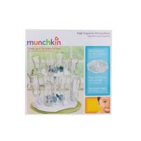 Munchkin  麦肯奇 高容量奶瓶干燥整理架