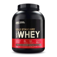 Optimum Nutrition 乳清蛋白粉 巧克力味 2270g