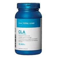 GNC Total Lean™ CLA 共轭亚油酸 减肥软胶囊 90粒