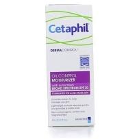 Cetaphil 丝塔芙 控油保湿广谱防晒乳液 SPF30 118ml 适合油性及易生粉刺肌肤