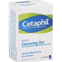 Cetaphil  丝塔芙 温和固体洁面皂 127g