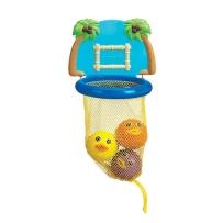 Munchkin麦肯奇 宝宝篮球架 沐浴玩具