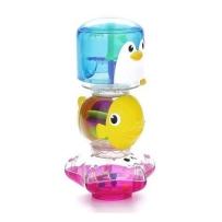 Munchkin麦肯奇宝宝戏水玩具  神奇航道