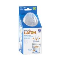 Munchkin 麦肯奇 LATCH 母乳实感奶瓶 120ml   单只装