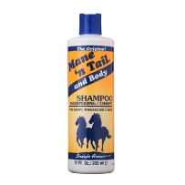 美国箭牌经典配方洗发水 Mane 'n Tail and Body The Original Shampoo 355 ml