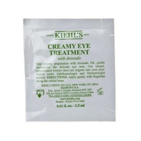 Kiehl's 科颜氏 牛油果滋润眼霜 1.5ml 超值体验装