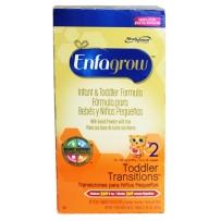 Enfagrow 美赞臣 金樽2段(9-18个月)婴幼儿配方奶粉 1080g