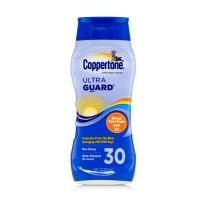 Coppertone 水宝宝 透气清爽防水防晒乳  SPF30  237ml