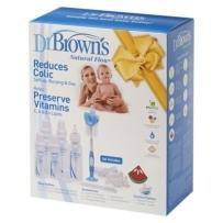 Dr. Brown's  布朗博士 新生儿豪华21件套装礼盒