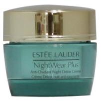 Estee Lauder 雅诗兰黛 NightWear Plus 小黄瓜全日防护抗氧化晚霜 50ml