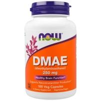 诺奥 Now Foods DMAE 补脑素记忆力配方提高记忆力100粒