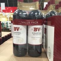 BV海岸园赤霞珠2013年 2瓶装
