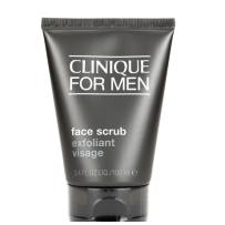 Clinique 新版倩碧男士磨砂洁肤膏  100ml