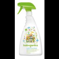 BabyGanics 天然有机家庭万用杀菌清洁剂  无香型 946ml