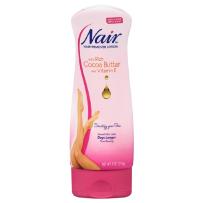 Nair 椰油+VE 脱毛膏 温和滋润保湿 第一脱毛产品