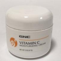 GNC 维生素C保湿面霜 57g