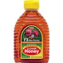 Y.S.organic 天然有机三叶草蜂蜜 454g